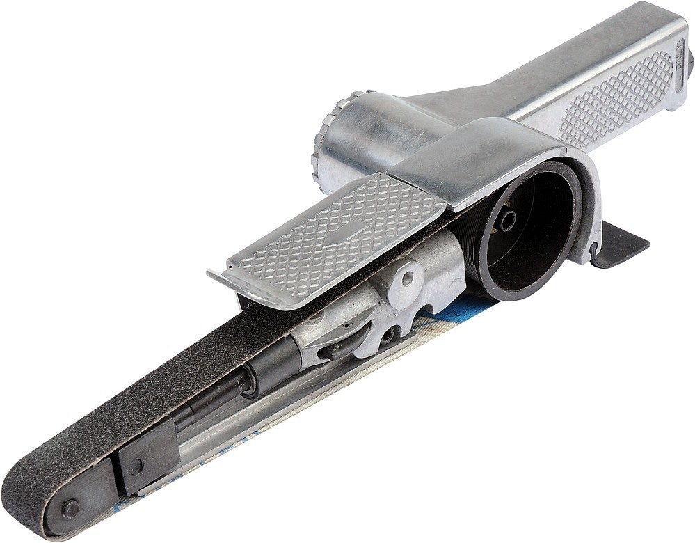 Compass Pneumatická pásová bruska 20x520mm(rozměr pásu)
