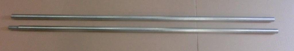 Náhradní tyč k trampolíně G.M.S. 12FT - 366 cm