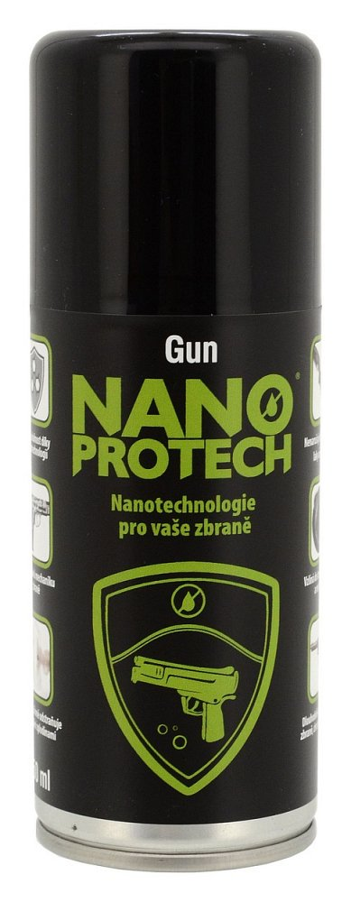 Compass NANOPROTECH GUN 150ml