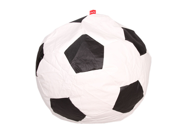 Sedací fotbalový pytel CrazyBall