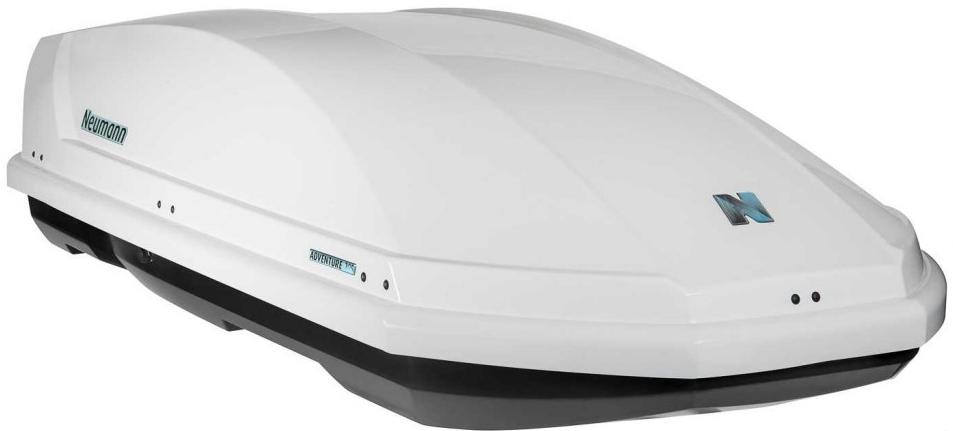 Neumann Adventure 205 bílý lesklý - NPB1807CCR