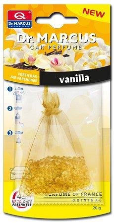 Compass Osvěžovač vzduchu FRESH BAG - Vanilla