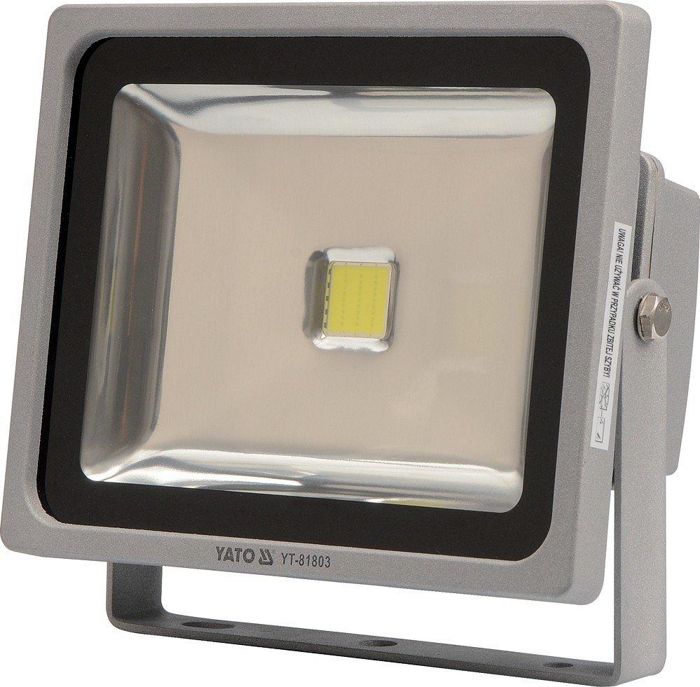 Compass Reflektor s vysoce svítivou COB LED, 30W, 2100lm, IP65