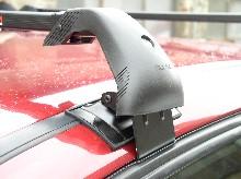 Střešní nosiče Piccola Piccar PC2043+TS3114 - pro vozy Renault Laguna I liftback