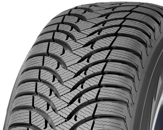 225/50R17 94H Alpin A4 MO ZP MICHELIN