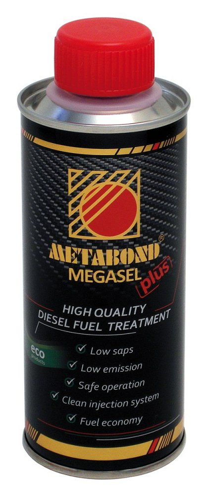Compass Metabond Megasel Plus aditivum do nafty 250ml