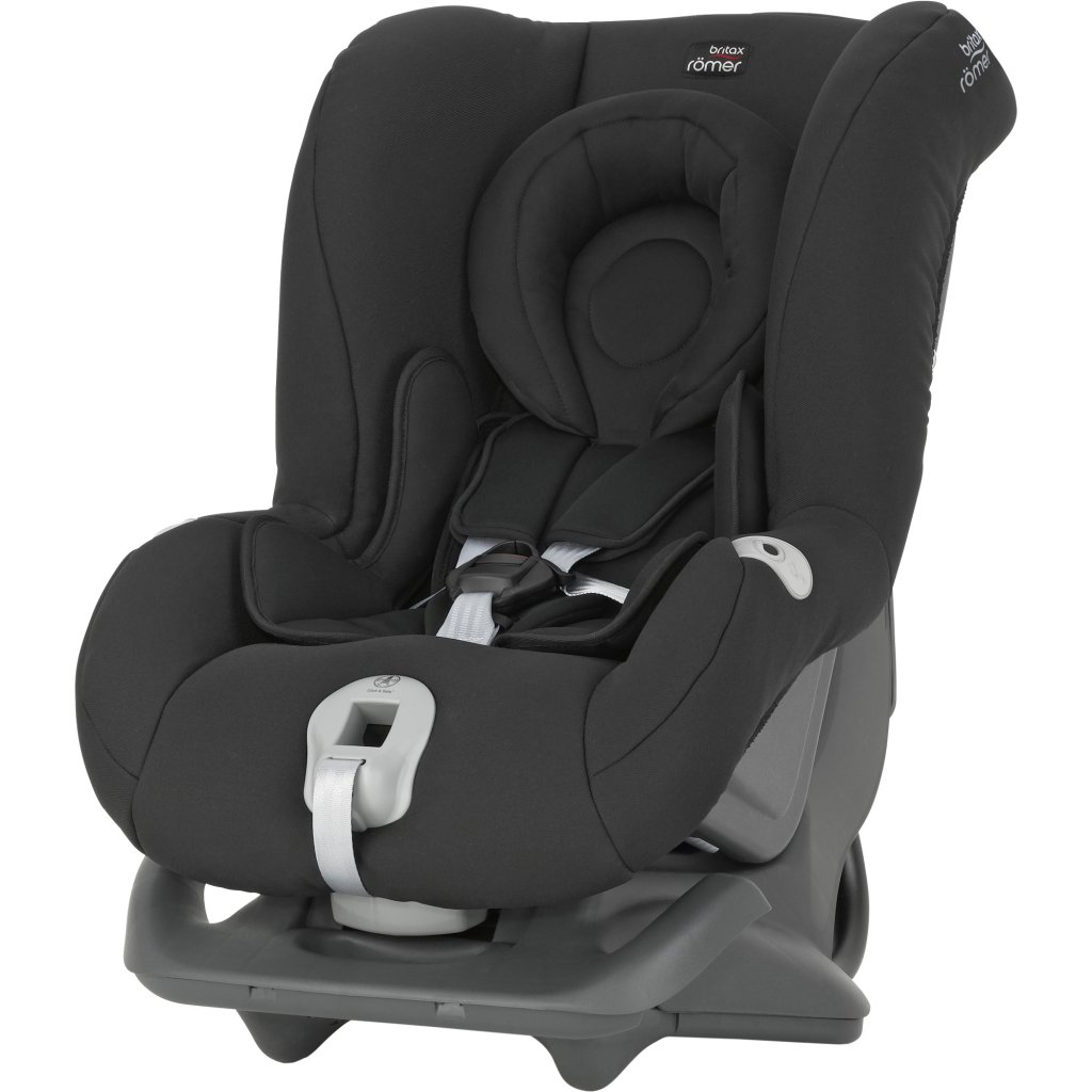 BRITAX RÖMER Autosedačka First Class Plus, Cosmos Black