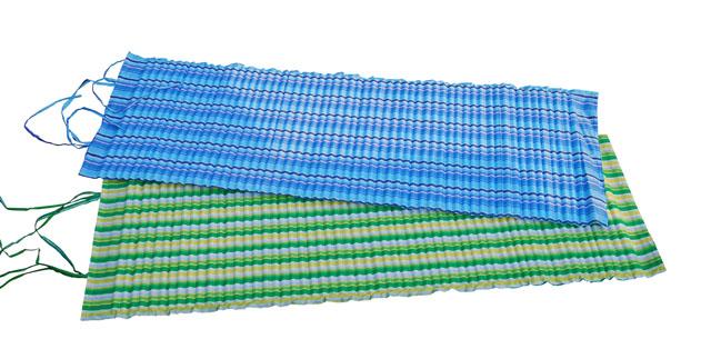 ACRA L02 Lehátko plážové rolovací