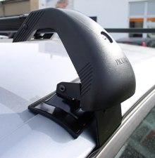 Střešní nosiče Piccola Piccar PC3016+TS2117 - pro vozy Ford Mondeo III