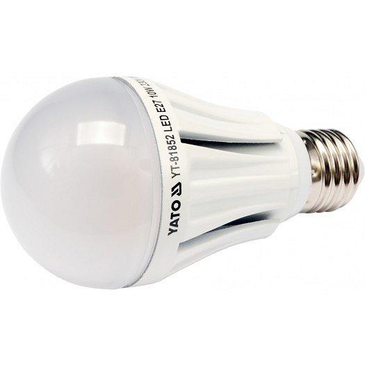 LED žárovka 10W E27 720 lumen 230V ( 60W )