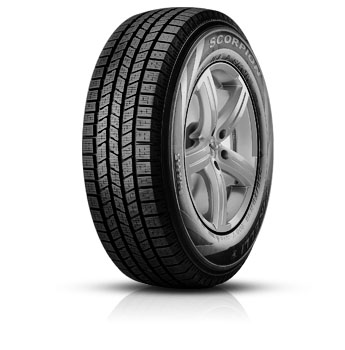 265/45R21 104H Scorpion Ice & Snow (DOT 13) PIRELLI