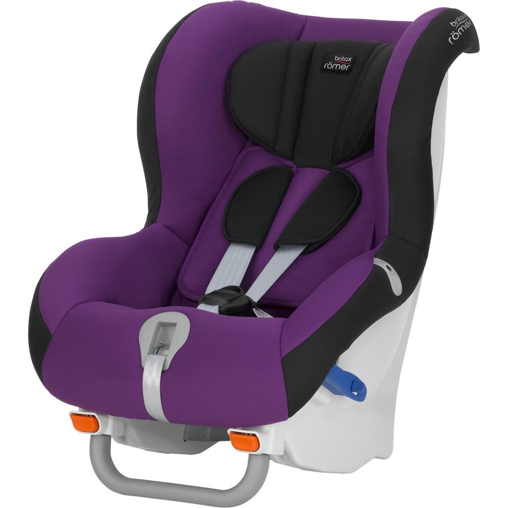 BRITAX RÖMER Autosedačka Max-Way, Mineral Purple