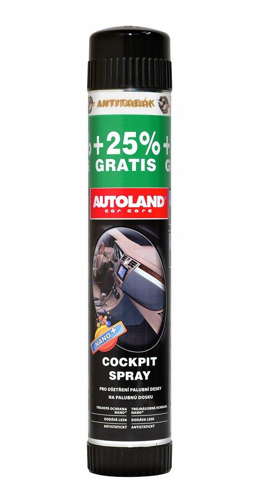 Compass Cockpit spray Antitabac 500ml