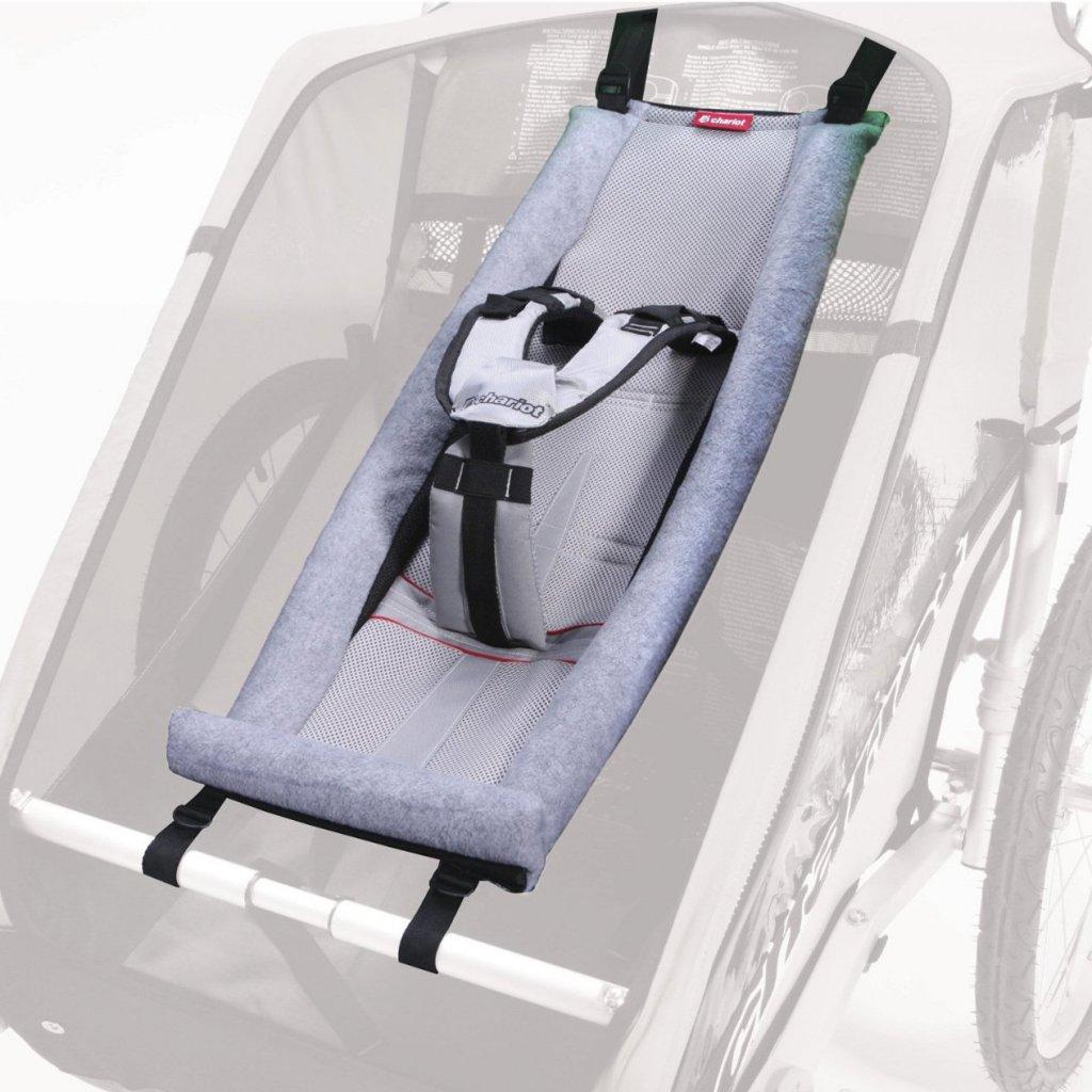 Miminkovník pro vozíky Chariot Thule CX 2006-2014