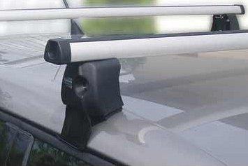 Compass Střešní nosič FABIA III ALU DIH - liftback