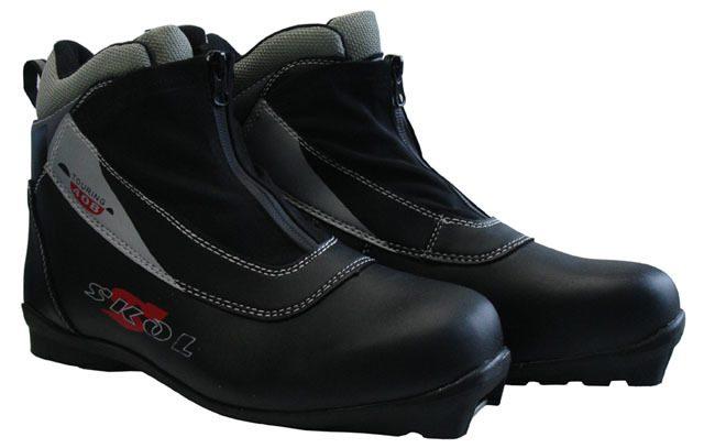 ACRA LBTR8-45 Běžecké boty NNN Skol