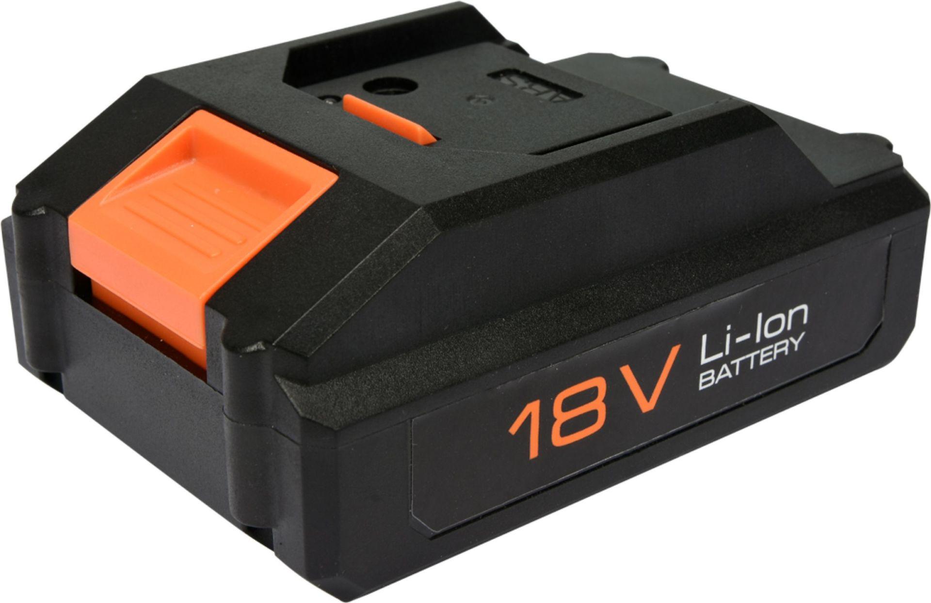 Compass Baterie 18V LI-ION 1,3 Ah pro TO-78983