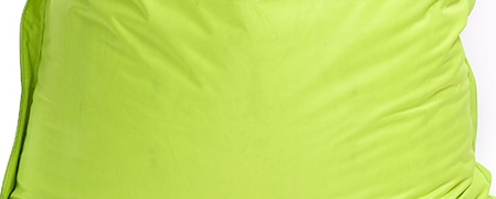 Omni Bag Limet 121x141 - sedací pytel