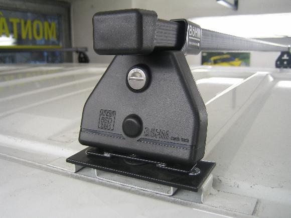 Střešní nosiče BOHM SYSTEM K 2990