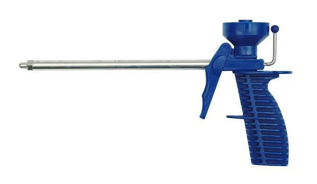 Compass Pistole na montážní pěnu plast
