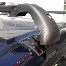 Střešní nosiče Piccola Piccar PC2054+TS3116 - pro vozy Honda Civic sedan