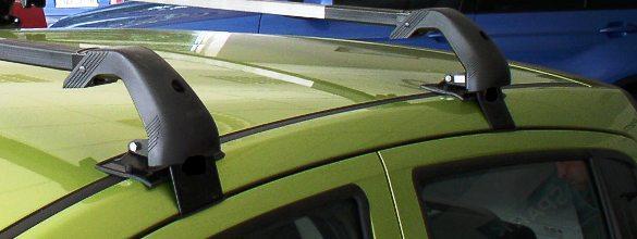 Střešní nosiče Piccola Piccar PC2080+TS3113 - pro vozy Chevrolet Spark