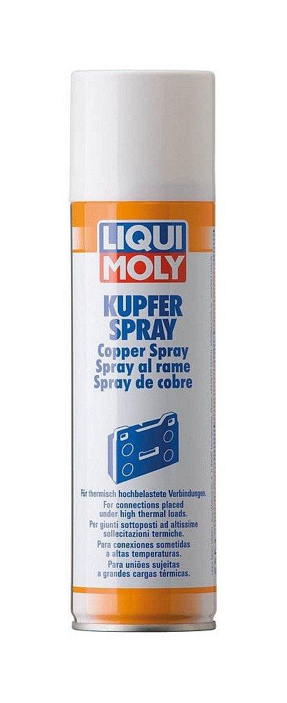 Liqui Moly Měď ve spreji 250ml