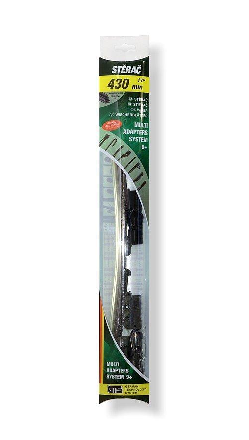 Compass Stěrač plochý FLEXI 430mm