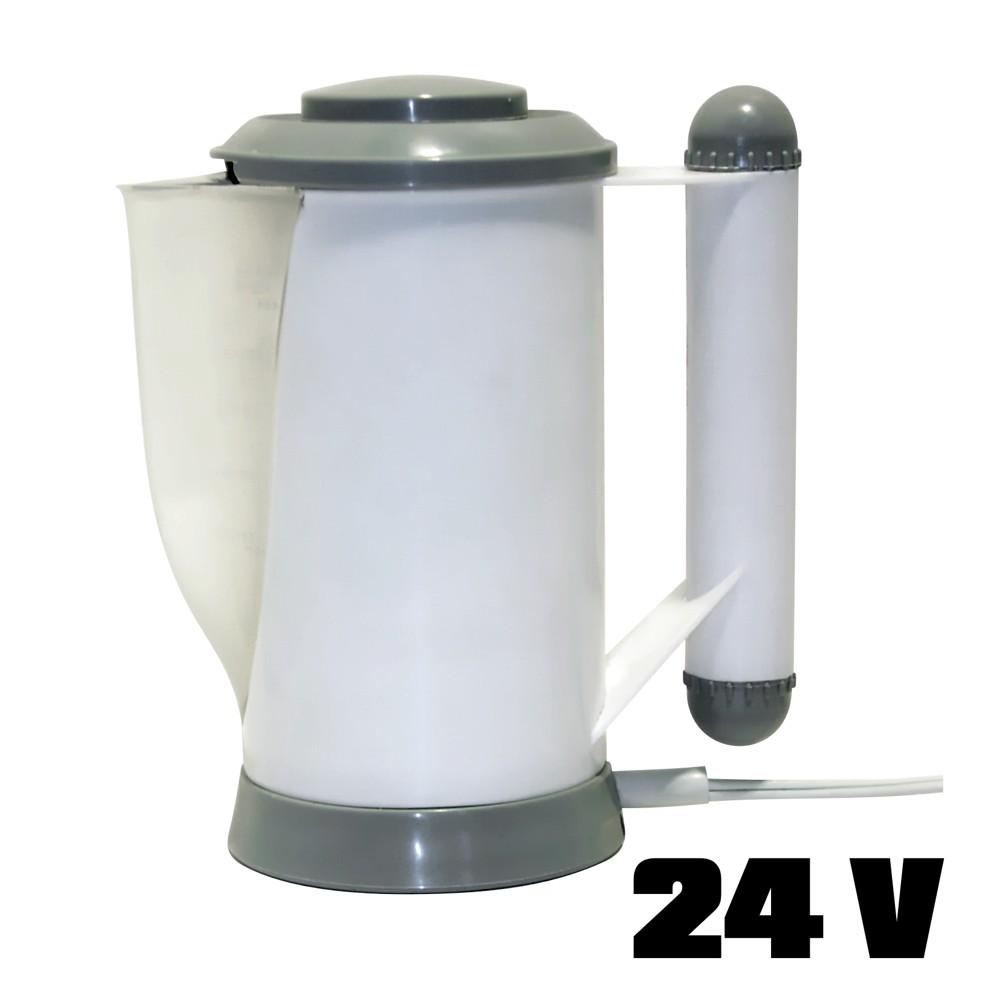 Compass Varná konvice - termoska 12V 150W