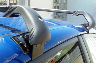 Střešní nosiče Piccola Piccar PC2061+TS3118 - pro vozy Toyota Corolla Verso