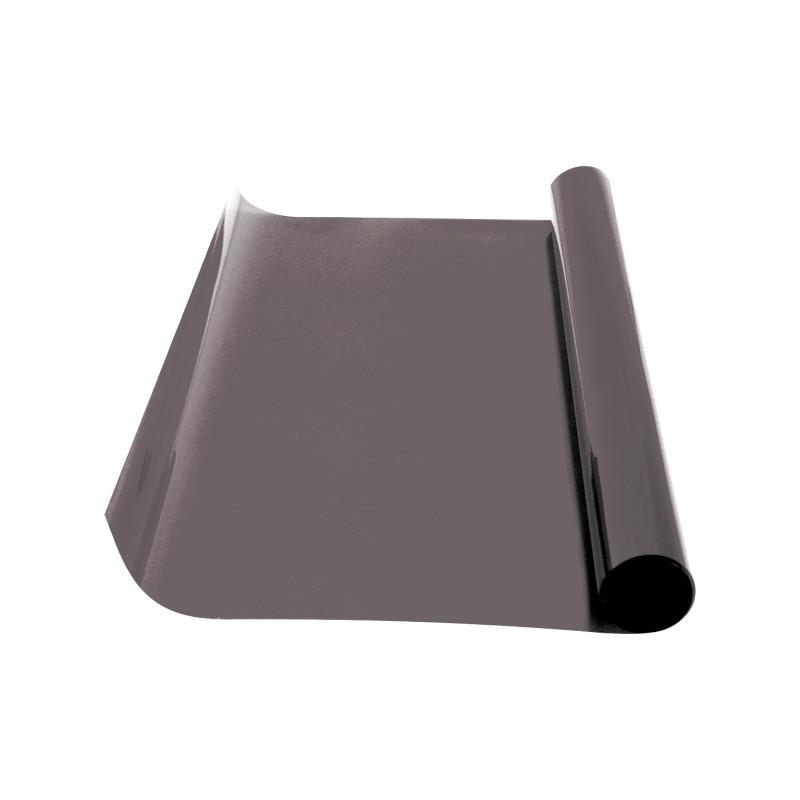 Compass Folie protisluneční 50x300cm medium black 25%