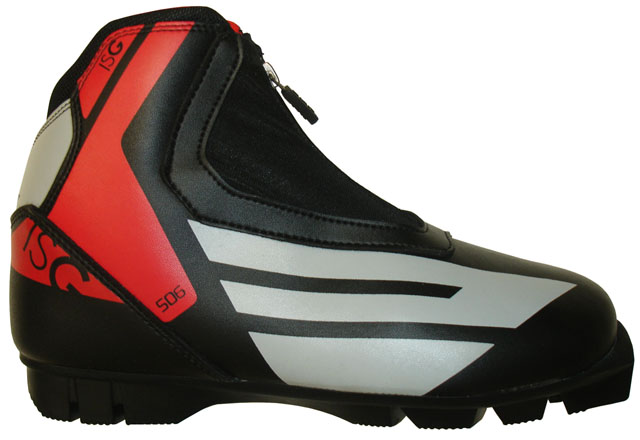 ACRA LBTR9-44 Běžecké boty Skol SNS
