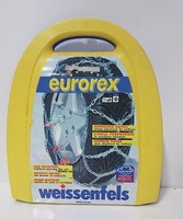 Sněhové řetězy Weissenfels Eurorex M15