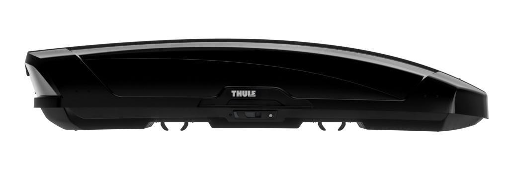 Thule Motion XT XXL (900) černý lesklý ***