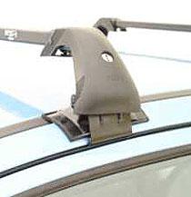 Střešní nosiče Piccola Piccar PC2028+TS2115 - pro vozy Citroen C3