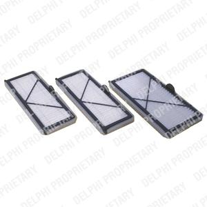 Kabinový filtr Delphi TSP0325060 - skladový výprodej