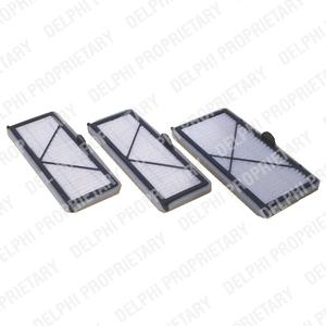 Kabinový filtr Delphi TSP0325060