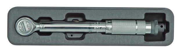 "Compass Klíč momentový 3/8"" 270 mm 13,6-108Nm"