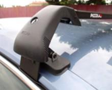 Piccola PC3029+TS3115 Škoda Fabia III hatchback do přípravy v rámu dveří