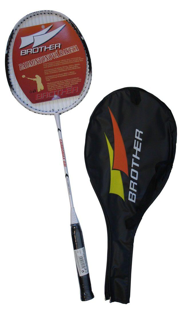 BROTHER G312A Pálka badmintonová kompozitová