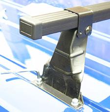 Střešní nosiče Piccola FLR400-33B2 - pro Mercedes Viano,Vito,Sprinter, VW T5,Crafter