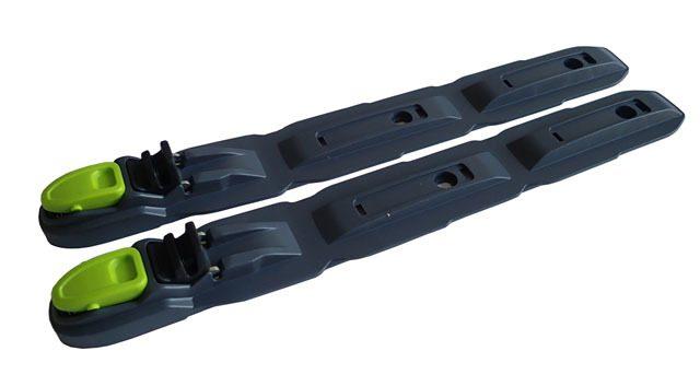ACRA LV6 Běžecké vázání SPINE GS - SNS systém