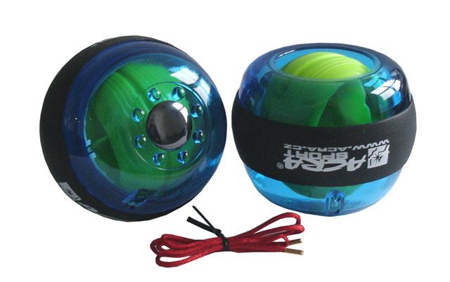 ACRA D30 Wrist ball s magnetem