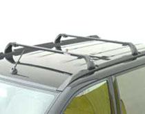 Střešní nosiče ELSON auto Piccar PC4019+TS2114 - pro vozy Nissan X-trail