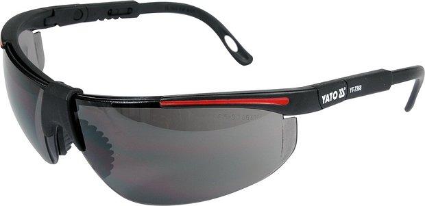 Compass Ochranné brýle tmavé typ 91708