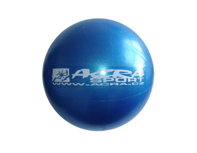ACRA OVERBALL průměr 260 mm, modrý
