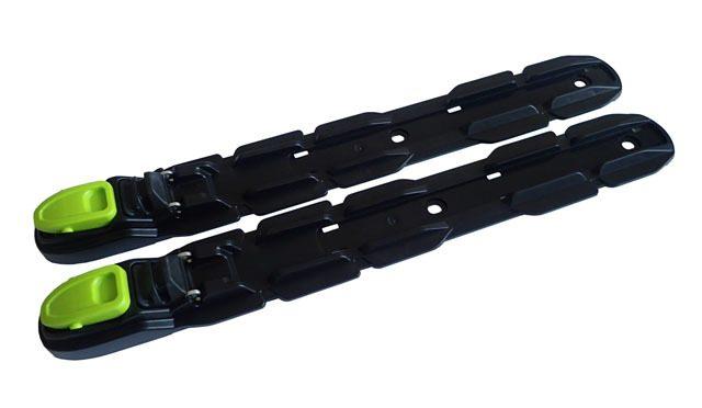 ACRA LV6 Běžecké vázání SPINE RS - NNN systém