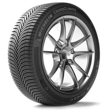 235/45R18 98Y XL CrossClimate+ 3PMSF MICHELIN